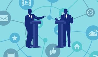 Marketing político na Internet e seus desafios