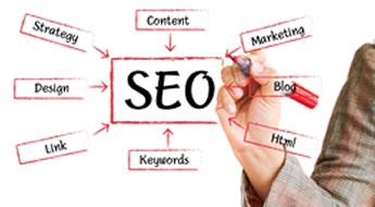 SEO no Marketing Político Digital. Como as técnicas de otimização de sites para ferramentas de busca podem ajudar no marketing político eleitoral.