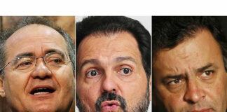 A militância política falsa e paga na Internet criada por alguns políticos