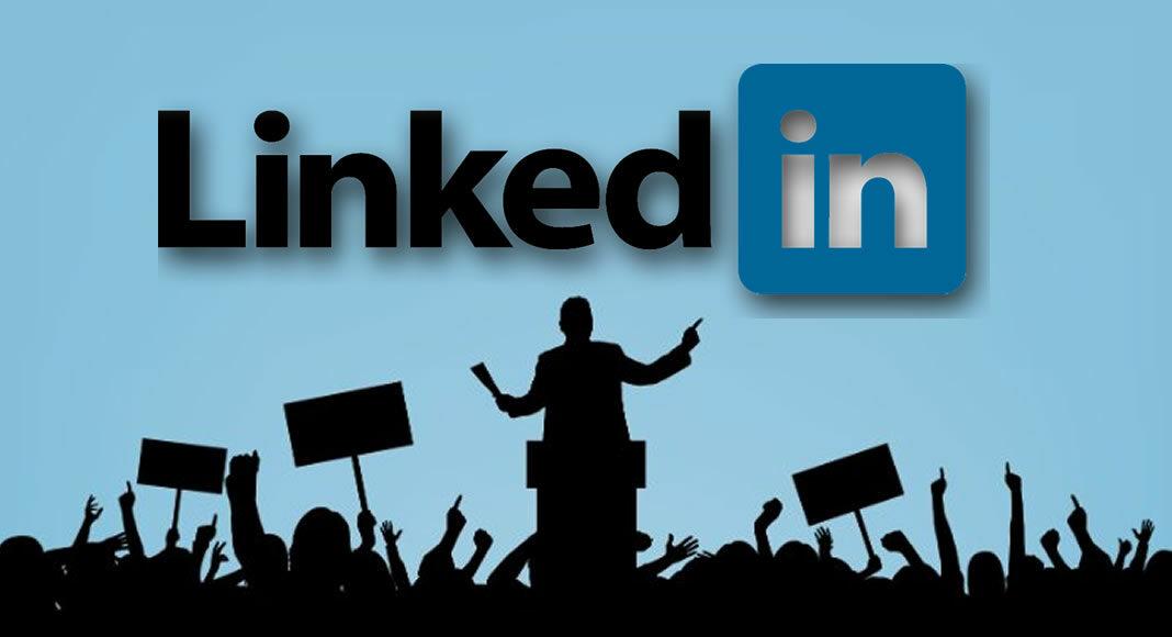 Embora ainda muito pouco explorado no Brasil, o marketing político no LinkedIn não só é viável como também de grande importância para reforçar a marca pessoal do candidato, mas é preciso tenha o perfil para este tipo de campanha e conhecer as regras não escritas dessa rede para não fracassar.