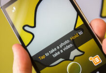 Snapchat no marketing político