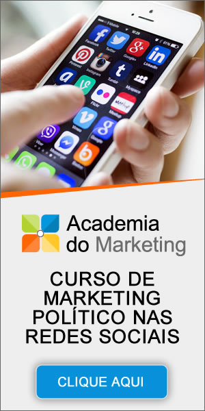 Curso de Marketing Político nas Redes Sociais