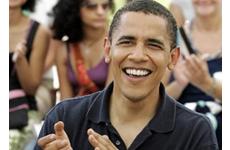 Aprendendo com a campanha de marketing político na Internet de Barack Obama