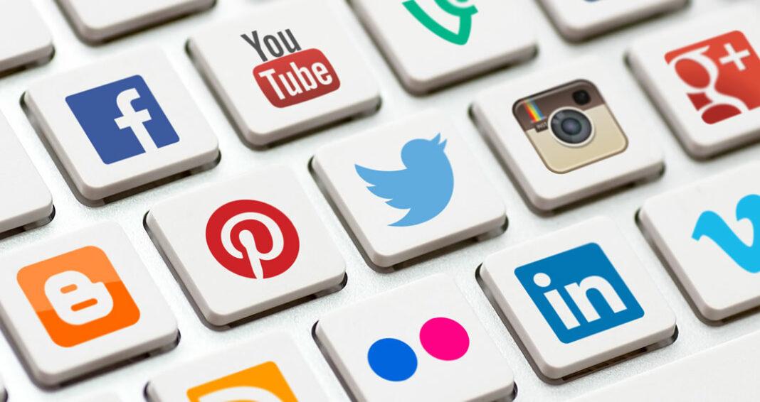 Marketing Político nas Redes Sociais