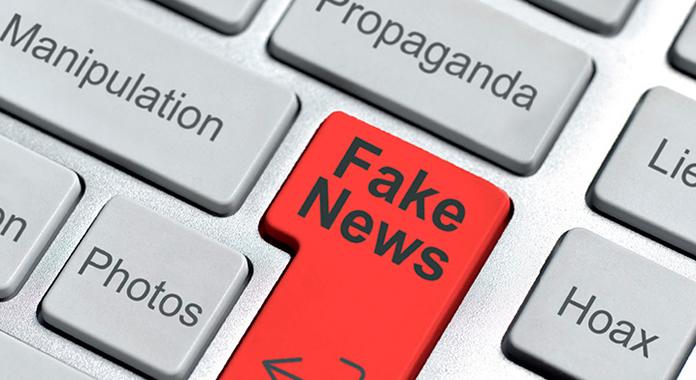 Fake News nas eleições municipais de 2020