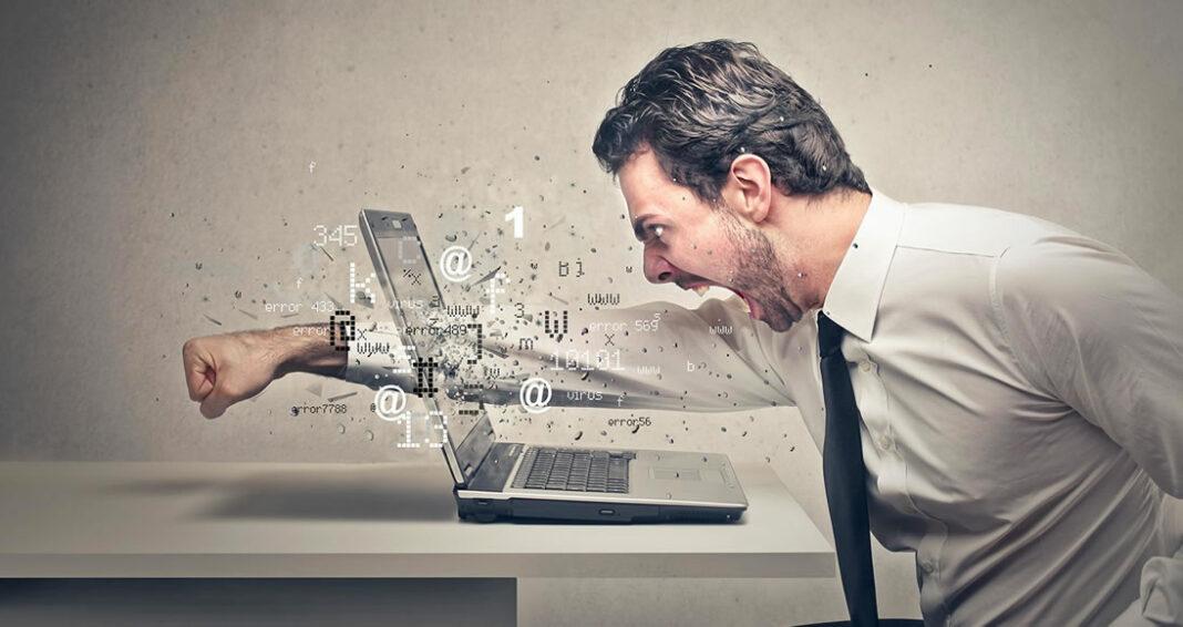 Gerenciamento de crises nas redes sociais