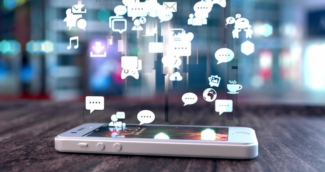 As redes sociais mais usadas no Brasil